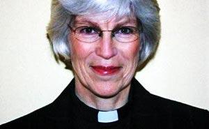 57-летняя Элисон Пиден - настоятель приходской церкви и каноник собора св. Ниниана в шотландском городе Перт. Наряду с другими двумя кандидатами на сан епископа она была избрана духовенством и мирянами диоцеза