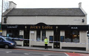 Jock's Lodge on London Road