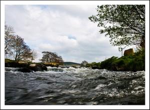 Река Дэверон в Абердиншире