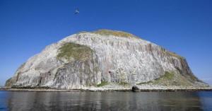 остров Айлза Крейг