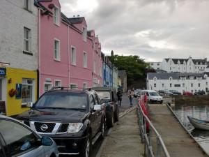 Pink Guest House, набережная Портри