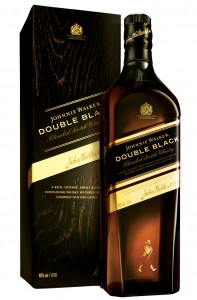 виски Johnnie Walker Double Black