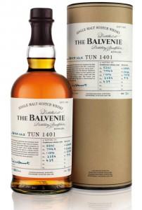 The Balvenie Tun 1401
