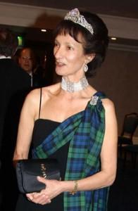 Иона Колкахун, герцогиня Аргайл