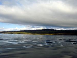 остров Рона